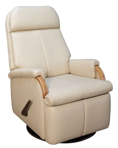 comfortable recliners lambright lazy lounger swivel wall hugger recliner