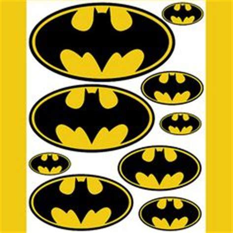 printable batman stickers instant download batman logo stickers for balloon
