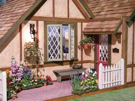 Miniature Cottages by Pat Balazs Mini Cottages Jenn S Mini Worlds A Dollhouse