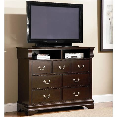 bedroom media dresser media dresser for bedroom home furniture design