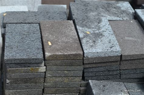 Gergaji Batu Alam ubin tegel batu candi pemotongan batu alam merapi