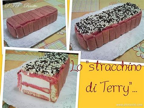 St Kullot Terry Tosca lo stracchino di terry ptt ricette