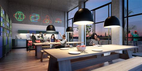 Images Of Designer Kitchens 400 Bed Designer Dorm Headed For Williamsburg 6sqft