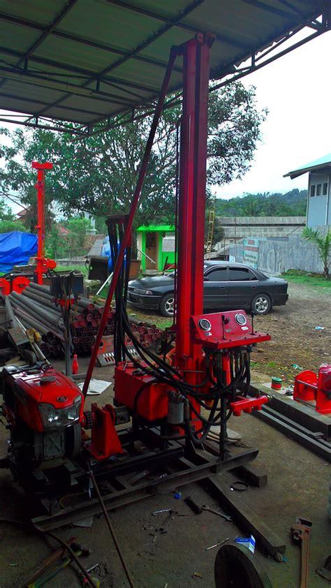 Mesin Bor Air jual mesin bor sumur air mp40s harga murah bandung oleh