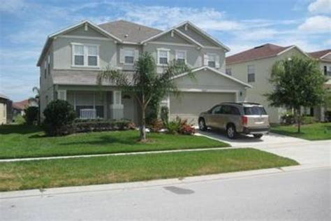 9 Bedroom Villas Kissimmee Villa To Rent In Liberty Florida With