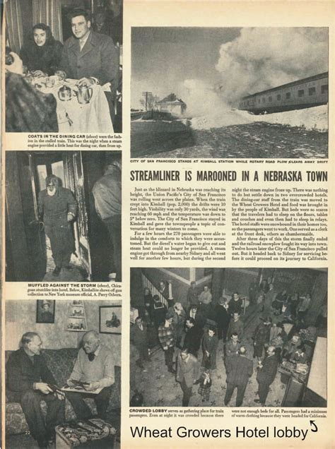 nebraska news historic wheat growers hotel in kimball nebraska