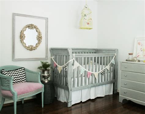 Painted Cribs by Nest Design Studio September 2011