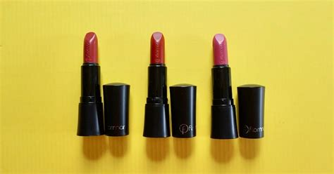 Flormar Lipstick Price In flormar matte lipstick review swatch price the junkee