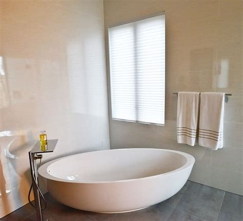 tub for two create a scenery by enjoying bath session on