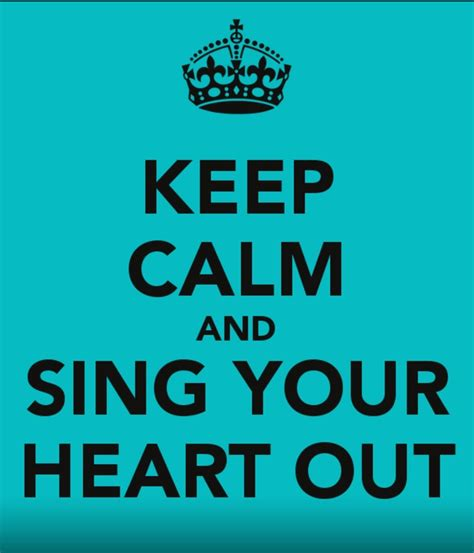 music keep calm quotes and pop music pinterest 133 best keep calm music images on pinterest la la la