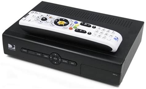 directv standard definition satellite receiver (d12 com