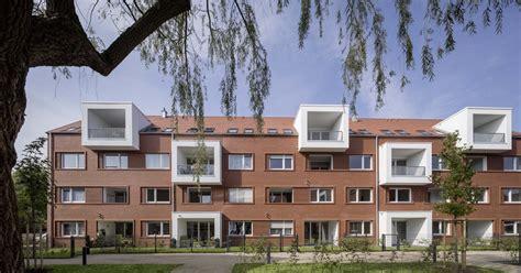 wohnungen in emsdetten gesamt fertigstellung in emsdetten r 252 ckt n 228 wohnbau