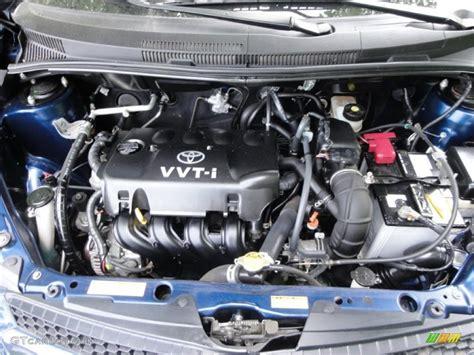 how cars engines work 2005 scion xa electronic throttle control 2006 scion xa standard xa model 1 5l dohc 16v vvt i 4 cylinder engine photo 49708798 gtcarlot com