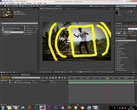 Setelah Mengenalmu After You tulisan indonesia where are you now after effects tutorial