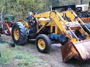 used farm tractors for sale ford 3500 industrial loader