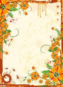 cornici per volantini wie floral textrahmen f 252 r word dokumente finden
