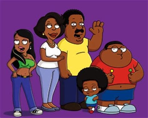 'the cleveland show' cancelled: fox ends series after four