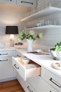 kitchen shiplap walls design ideas