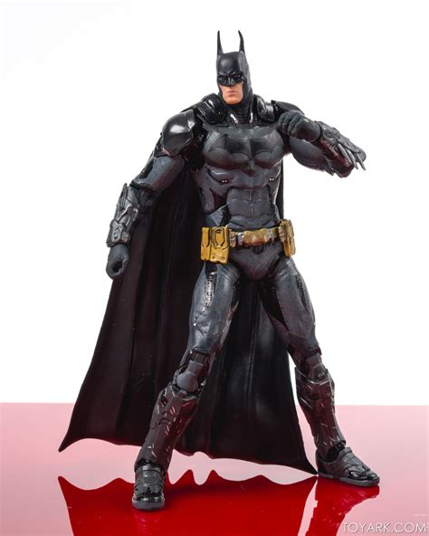 Dc Collectibles Batman Arkham Knights dc collectibles arkham batman high res gallery the toyark news