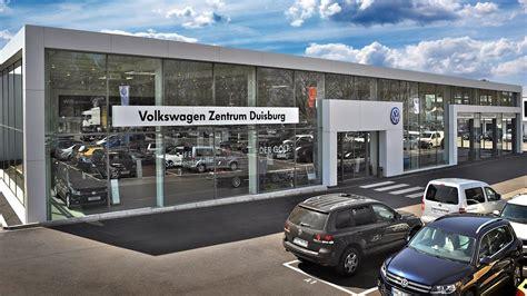 Autohaus N Rnberg Audi by Das Moderne Vw Zentrum In Duisburg Geh 246 Rt Jetzt Zur