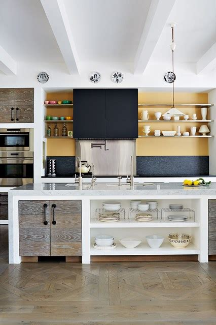 modern kitchen designs uk modern kitchen with open shelves kitchen design ideas