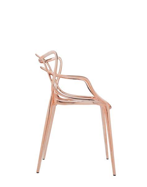 sedia masters kartell prezzo kartell masters rame sedie sedie design sedie moderne