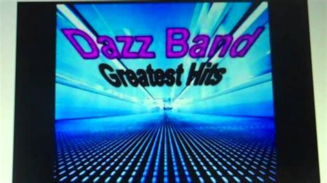 dazz band no parking on the floor mp4