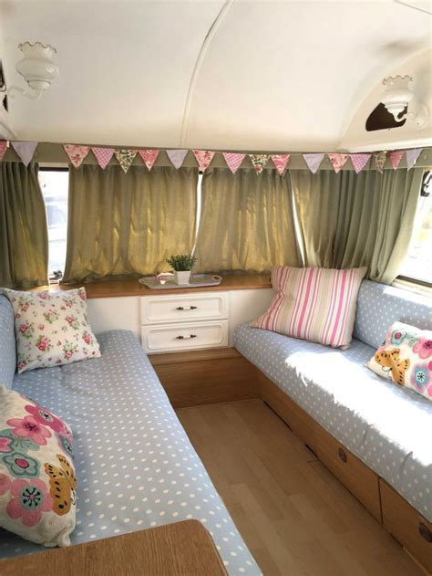 cervan design curtains the 25 best caravan renovation ideas on pinterest