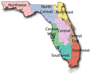 list of parks located in florida