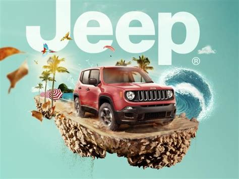 jeep print ads jeep print advert by le shou conquer ads of the