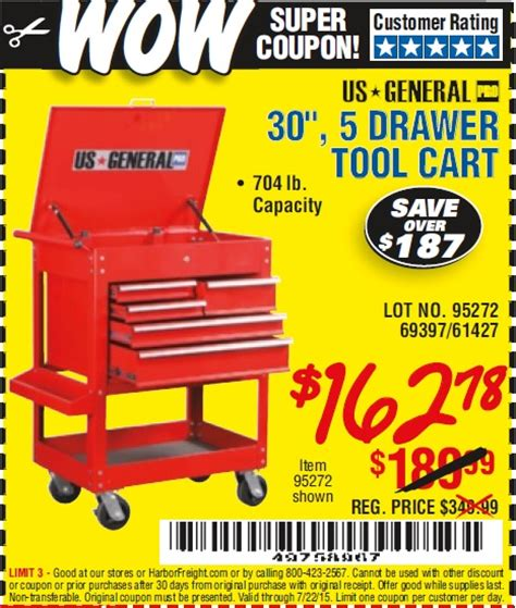 harbor freight industrial fans harbor freight tool cart coupon 2017 2018 best cars