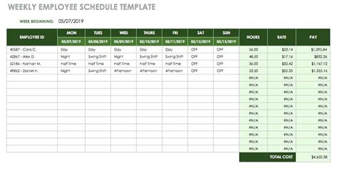 excel 2010 time card template time card template for excel ereads club