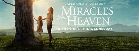 A Miracle From Heaven Free Miracles From Heaven Review Should I Bring The Highlights Along The Way