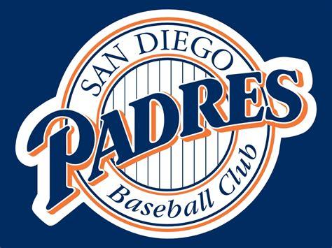 San Diego 88 Numberic Baseball san diego padres logo clip 30