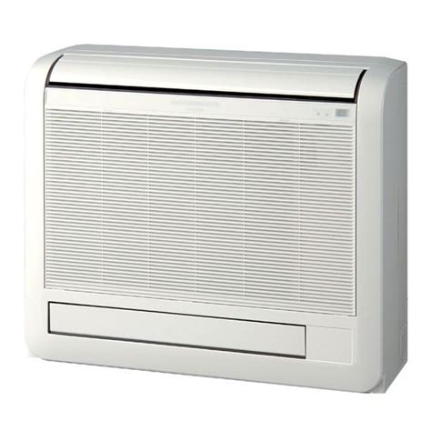 mitsubishi mini floor unit 25 best images about air condition on pinterest heat