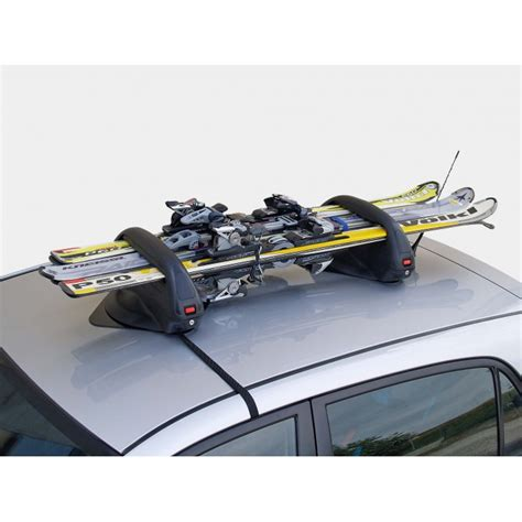 porte ski voiture porte skis snowboard magn 233 tique antivol