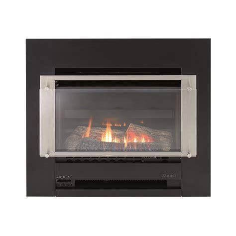 Rinnai Gas Fireplaces by Slimfire 252 Gas Log Fireplace Rinnai Australia