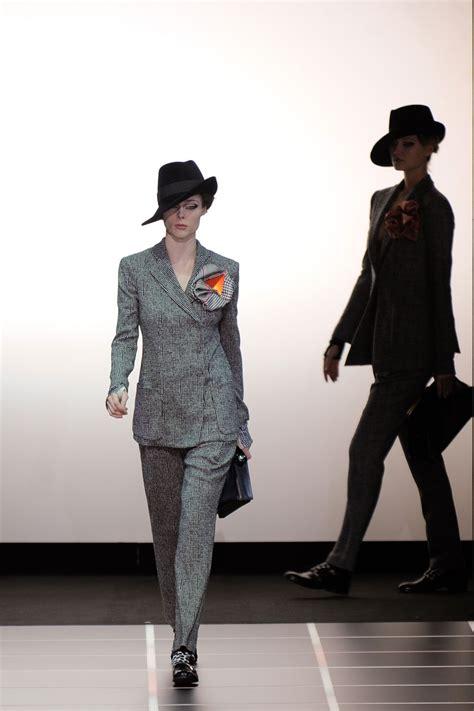 Milan Fashion Week Day 5 Up by Giorgio Armani At Milan Fashion Week Fall 2012 Livingly