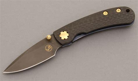 henry knives william henry knives wht09 cf kestrel linerlock klc08203