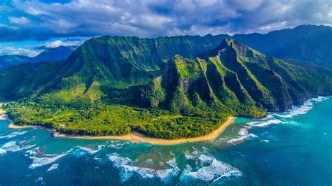 hawaii desktop wallpaper hd widescreen 3849x2160