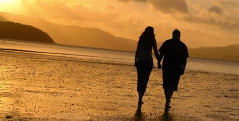 imagenes romanticas en la playa foto paseo de enamorados por la playa 26 03 2009 19 36 29