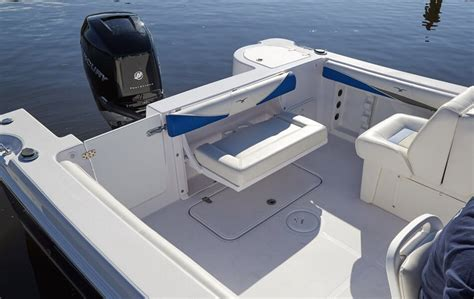 fishing boat with center console 23 dual console models pro line boats usa