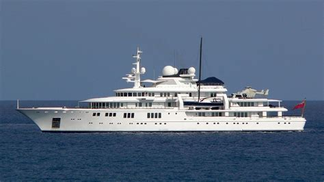 yacht tatoosh compensation agreement reached for reef damage caused by
