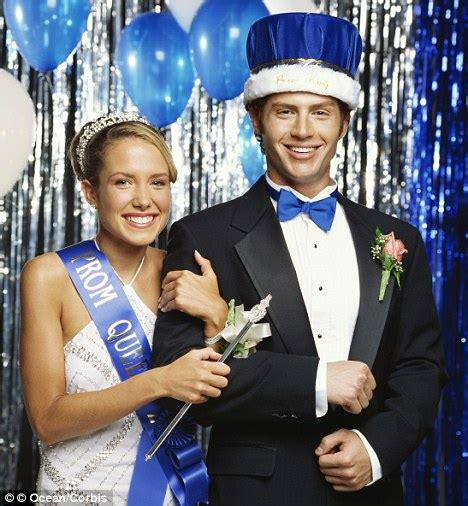 high school prom dance king and queen mcclintock high school denies male student river flanary