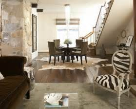 zebra print interior design ideas stylish eve