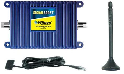mobile signal lifier cellular booster