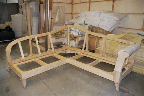 divani struttura in legno struttura in legno per divano angolare visarredamenti