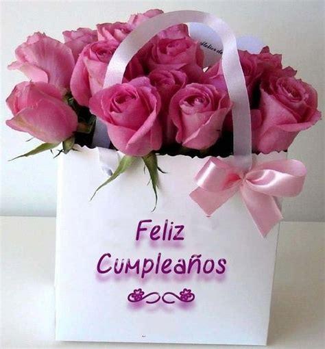 imagenes de feliz cumpleaños hermana rosa feliz cumplea 241 os cumplea 241 os para todas las personas
