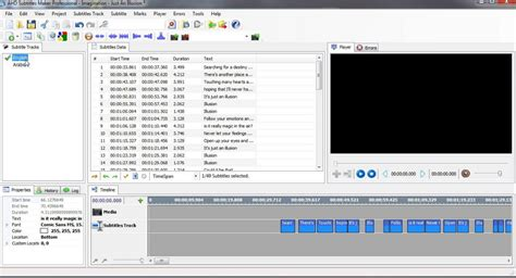 software pembuat film animasi terbaik 10 aplikasi dan software pembuat subtitle film gratis