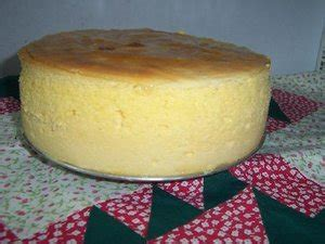alat dan bahan membuat cheese cake japanese style cheesecake resep